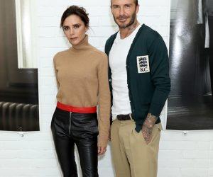 David Beckham Pindah Ke Miami, Victoria Beckham Gelar Suami Selfish?