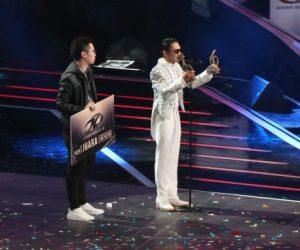 Jampi Hael Husaini Dinobatkan Sebagai Juara Di AJL32