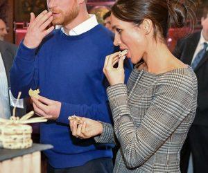 Putera Harry Dan Meghan Markle Pilih Perisa Unik Untuk Kek Perkahwinan
