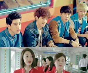 OMG! Cantiknya… 10 MV K-POP & Drama Korea Yang Sebenarnya Shooting Di Malaysia