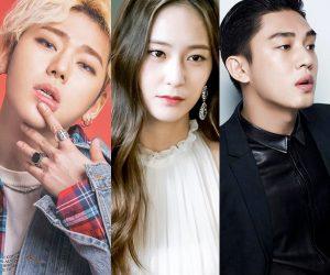 Disebalik Wajah Kacak & Jelita Rupanya 19 Selebriti Popular Korea Ini Menderita Sakit