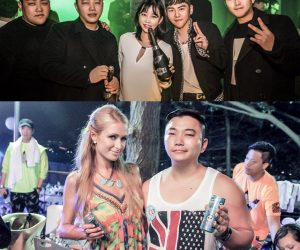 Sepupu Suzy Dedah Kelab Panas, Mahal, Lokasi MV & Lepak Artis Korea Termasuk Jay Park