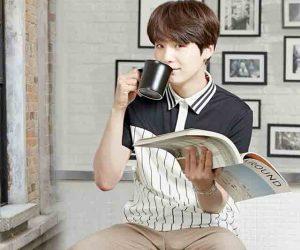 15 Lagu Korea Pasal Kopi Tanda Orang Korea Gila Kopi & Kaki Lepak Kafe