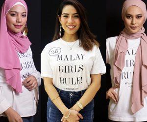 Senarai TOP 12 Finalis Pencarian Wanita Melayu 2018