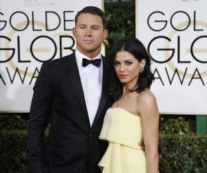 Selepas 8 Tahun Berkahwin, Channing Tatum Dan Jenna Dewan Berpisah