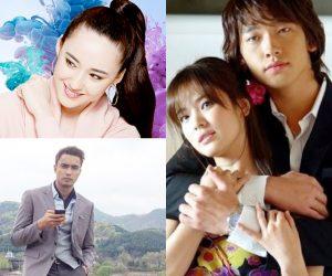 Fans Korea Setuju Ke Hannah-Aiman Jadi Hye Kyo-Rain Untuk Remake Full House?