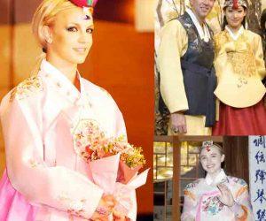 Idam Kahwin Seperti Masyarakat Korea? Sarunglah Hanbok Dari 5 Pereka Hebat Korea Ini!
