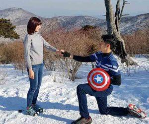 Oppa Tulen Korea Mengaku Inilah 7 Lokasi Popular Orang Korea Untuk Melamar Kekasih