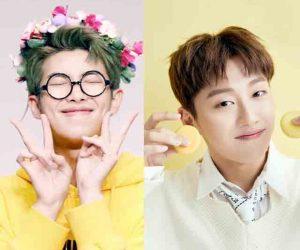 Pelik Tapi Unik, Perlu Tahu 25 Nama Tak Masuk Akal Bintang Lelaki Korea
