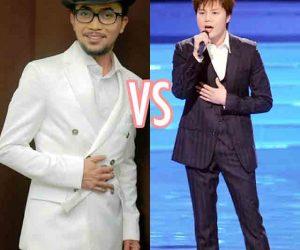 Lagu Melayu Saduran Korea VS Lagu Original K-POP. Yang Mana Satu Anda Suka?