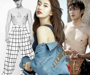 Dulu Lee Min Ho Kini Lee Dong Wook, Inilah 6 Lee Yang Pernah Curi Hati Bae Suzy