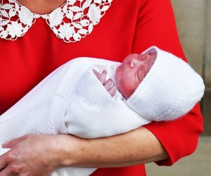 Sebab Kate Middleton Dan Putera William Namakan Louis Arthur Charles Untuk Bayi Diraja Ketiga