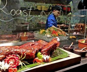 Selera Kampung Di Bufet Ramadan New World Petaling Jaya Hotel