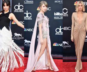 Best Dressed Di Karpet Merah Billboard Music Awards 2018