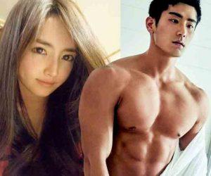 Jangan Main Dalam Kelas! Inilah 15 Cikgu Hot, Seksi, Kacak & Cantik Di Korea