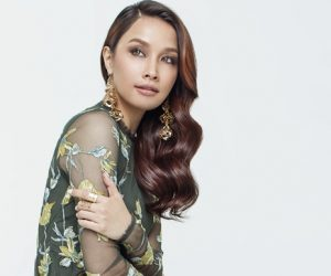 H&M Pertama Kali Lancar Koleksi Raya, Scha Alyahya Sebagai Wajah Kempen