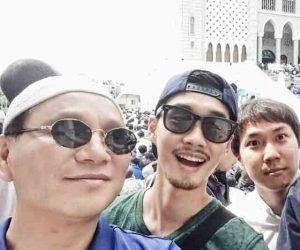 Eksklusif: Kisah Sayu Lelaki Islam Korea Yang Hampir Putus Asa Di Bulan Ramadan