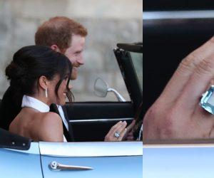 Bagaimana Putera Harry Memberi Penghormatan Kepada Mendiang Puteri Diana Di #RoyalWedding