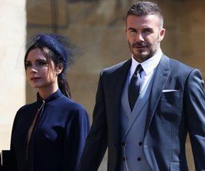 Tetamu Jemputan Cukup Bergaya Di Majlis Perkahwinan Diraja Meghan Markle Dan Putera Harry