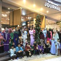 Artis & Hotel KL Journal Raikan Kanak-kanak Al-Firdausi