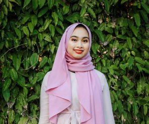 Gadis Muda Berhijab Warga Malaysia Ini Berjaya Memasuki Pusingan Akhir Miss Universe New Zealand