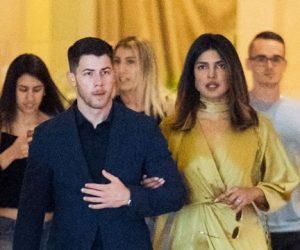 Priyanka Chopra Dan Nick Jonas Sah Berhubungan Istimewa, Hadir Ke Majlis Perkahwinan Saudara Jonas