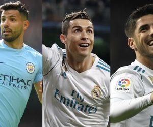 Gambar Pemain Bola Sepak World Cup 2018 Yang Paling Hot