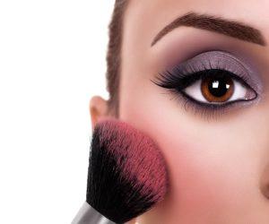 Pemerah Pipi Yang Buat Wajah Kelihatan Merah Semula Jadi