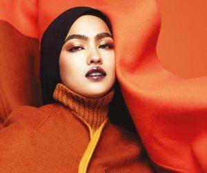 Rambut Sihat Walau Dalam Lilitan Hijab