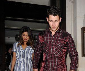 Priyanka Chopra Dan Nick Jonas Bertunang Selepas Dua Bulan Berhubungan