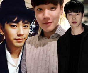 Cuba Cakap Melayu, 7 Lelaki Korea Ini Dicop Pelacur Kerana Tularnya OMO
