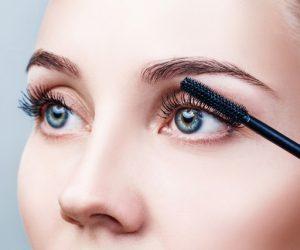 Tip Pemakaian Maskara Yang Buat Mata Kelihatan Segar Berseri Dengan Lentikan Bulu Mata Semula Jadi