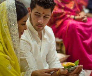 Priyanka Chopra Dan Nick Jonas Sahkan Pertunangan Menerusi Gambar Di Media Sosial
