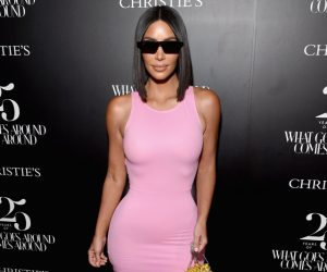 Kim Kardashian West Mahu Tambah Anak Lagi?