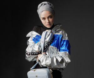 Neelofa Berkolaborasi Dengan Sometime By Asian Designer Hasilkan Tas Tangan Pilihannya