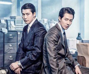 Percutian Mewah: Jo In Sung, Jung Woo Sung Ganti Jang Dong Gun Ke Malaysia