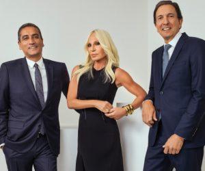 Michael Kors Beli Versace Pada Nilai RM8.6Bilion