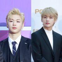 Artis Korea Monopoli Pencalonan Lelaki Terkacak Dunia 2018, Mampukah Kang Daniel Rampas Takhta V BTS?