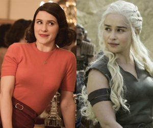 #Emmys : Senarai Penuh Pemenang