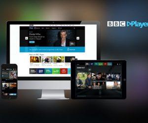 Tonton Program BBC Kesukaan Anda Di Mana Sahaja Dengan BBC Player