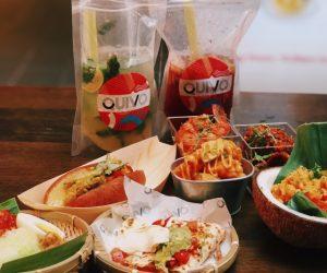 Nikmati Hidangan Makanan Terbaik Sambil Melihat Persembahan Muzik Live Di Quivo Fiesta