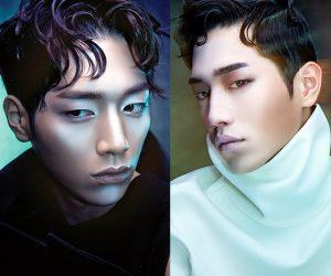 Ya, betul! Lelaki Korea Pakai Make-up. Ini 10 Alat Solek Harian Oppa