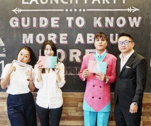 Diilhamkan Ramai Selebriti Korea, Q101 Tawar Melancong Ke Luar Negara Secara Percuma