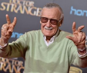 Remembering Stan Lee : Penampilan Istimewa Stan Lee Dalam Dunia Marvel