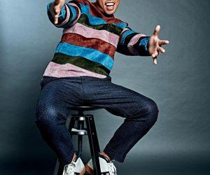 Joe Flizzow Berjaya Bawa Pulang Trofi Artis Terbaik Asia Tenggara Di MTV EMA