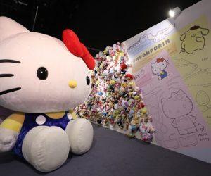 Pameran Terbesar Eksklusif Hello Kitty Dan Watak Sanrio Bakal Diadakan Di KL