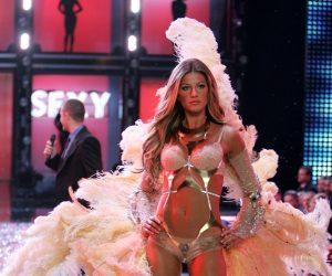 Sebab Sebenar Gisele Bündchen Meninggalkan Pentas Victoria's Secret