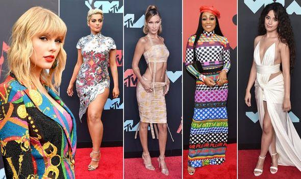 VMA-2019-Stars-arrive-at-award-shows-1170455