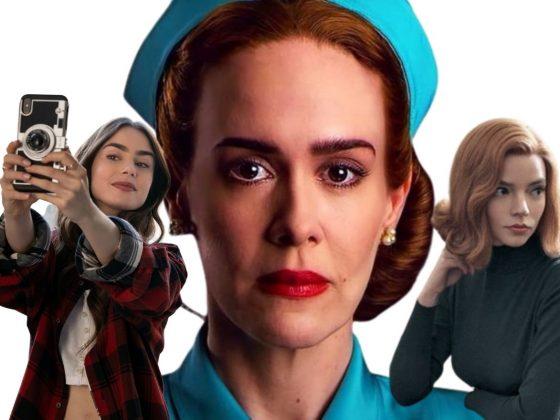 Top 5 Series untuk Anda Binge-watching di Netflix!