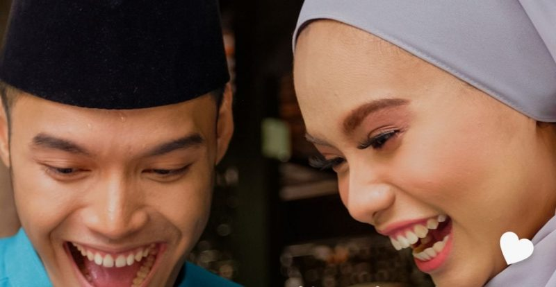 3 Juta + Muslim Mulakan Kisah Cinta Di Hawaya